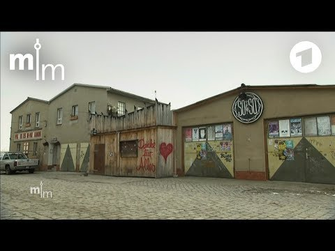 Clubsterben in Leipzig - die Stadt wächst, der Raum w ...