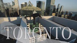 Toronto (ON) Canada  city photos : At the TOP of Toronto.Canada
