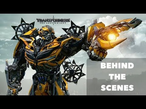 Transformers  The Last Knight | Behind the Scenes | 3D Featurette | IMAX