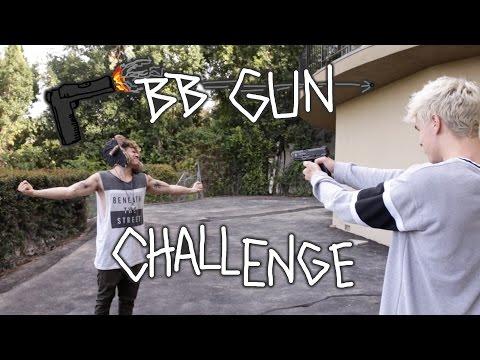 BB Gun Challenge