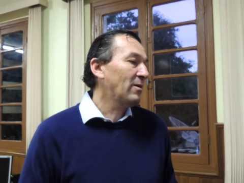 Silvio Brasil - Enchente em Porto Mauá - Entrevista com o prefeito da cidade