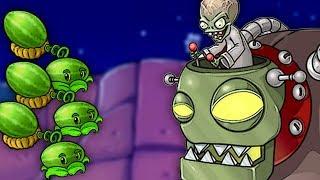 Un tower defense ou l'on doit défendre notre jardin face à l'invasion de zombies !Ma page Twitter : http://bit.ly/23klsQSMa page Facebook : http://on.fb.me/1SCLTO1Et mon Instagram : http://bit.ly/2deULriMusique de fin : Jamie Berry - Peeping Tom (Feat. Rosie Harte)