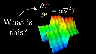 But what is a partial differential equation?  | DE2