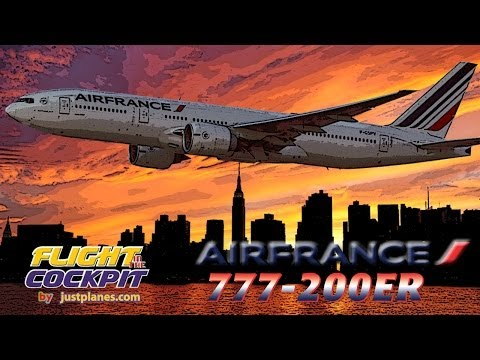 777 - Please visit our website at http://www.justplanes.com For this program http://www.worldairroutes.com/AF777.html.