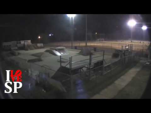 iloveskateparks.com tour - Emerald Coast Dirt & Vert - Fort Walton Beach - FL