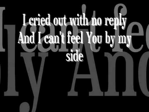 Never Alone - BarlowGirl - Lyrics