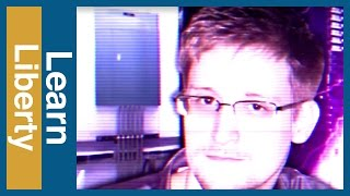Freedom Requires Whistleblowers: The Importance of Transparency Video Thumbnail