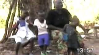 Video in Sango Language