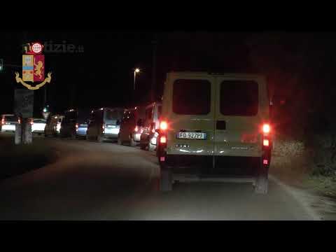 Caporalato a Latina, i migranti rincorrono i van: condizioni disumane | Notizie.it
