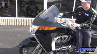 3. 2009 Victory Vision Tour Premium - Used Motorcycle for Sale - Milwaukee, WI