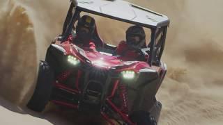 9. 2019 Honda Talon 1000R and 1000X Launch Video
