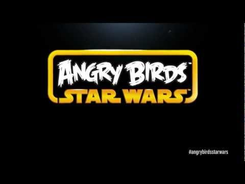 Image of The ulitmate Angry Birds Star Wars crossover comes out on November 8 - [Angry Birds Star Wars]