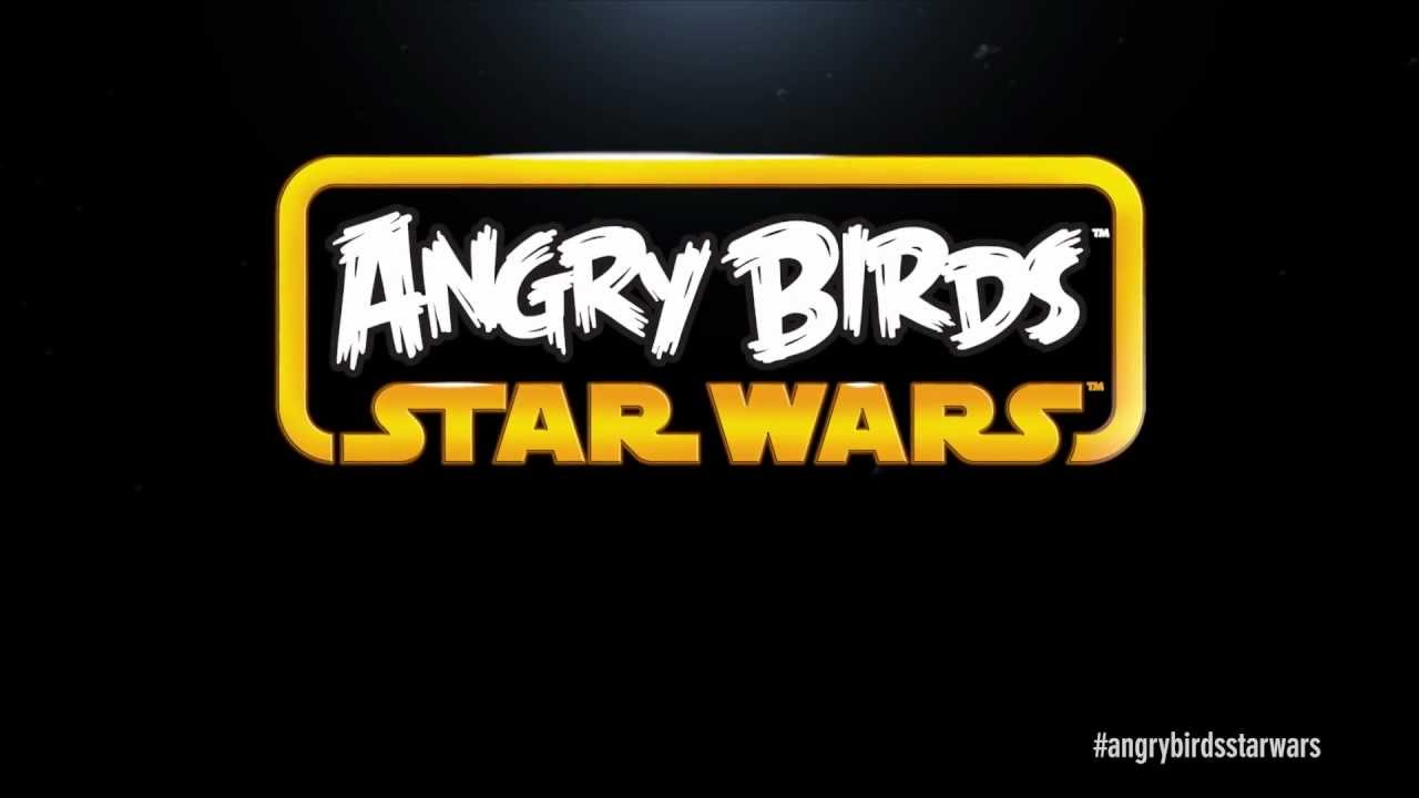 'Angry Birds Star Wars' Coming November 8 to iPhone and iPad