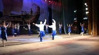 Сюита эллинских танцев