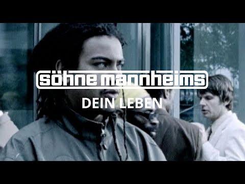 Tekst piosenki Sohne Mannheims - Dein leben po polsku