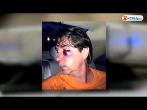 Cabbie Technology Helps Nab Assault Suspect | #Louisiana