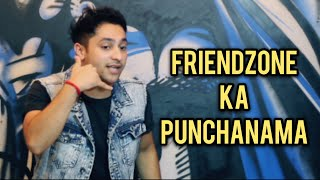 Video Friendzone Ka Punchnama || Harsh Beniwal MP3, 3GP, MP4, WEBM, AVI, FLV Desember 2017