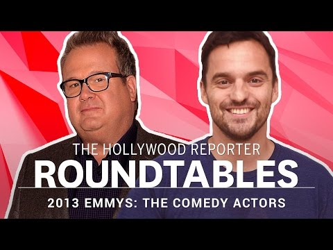 Full Uncensored Comedy Actor Emmy Roundtable