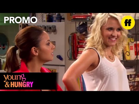 Young & Hungry 1.02 (Preview)