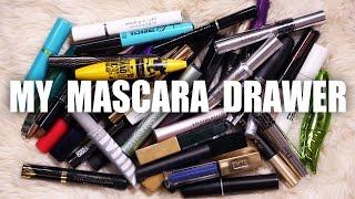 30 LUXURY & DRUGSTORE MASCARA'S | Hits & Misses by Glam Life Guru