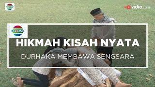 Video Hikmah Kisah Nyata - Durhaka Membawa Sengsara MP3, 3GP, MP4, WEBM, AVI, FLV Juli 2018