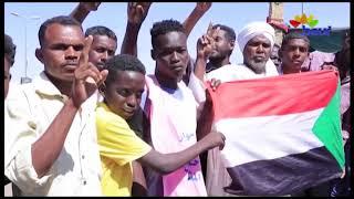 السودان تحويل عمر البشير إلى سجن كوبر
