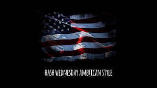 Hash Wednesday American Style by Urban Grower
