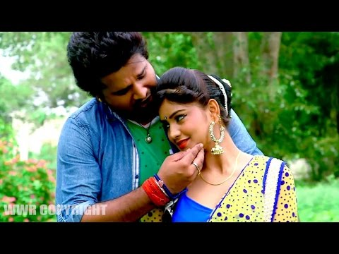 Ritesh Pandey AND Archana Tiwari IN Love | BHOJPURI HITS 2017