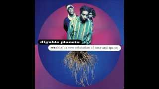 It's Good to Be Here Digable Planets