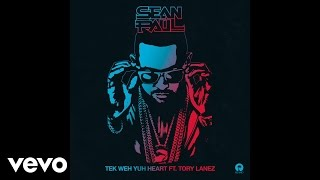 Sean Paul - Tek Weh Yuh Heart (Audio) ft. Tory Lanez
