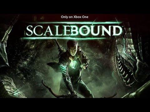SCALEBOUND (видео)