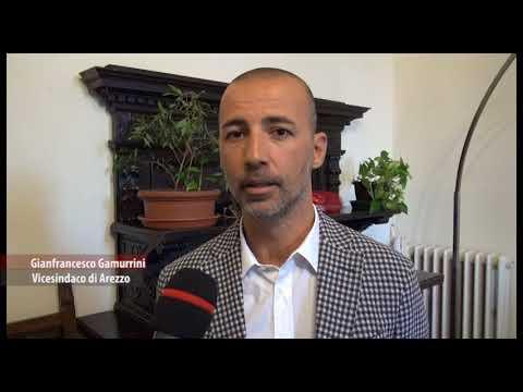 """Stadio di Arezzo, il vicesindaco Gamurrini: """"puntiamo ad ottenere agibilità perenne"""""""