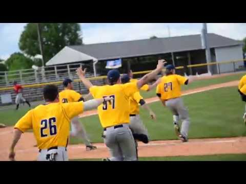 Coker College: Baseball Conference Champions