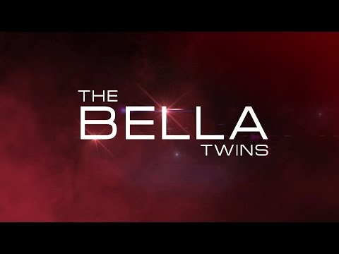Video Bella Twins Entrance Video | MisticVoices Production download in MP3, 3GP, MP4, WEBM, AVI, FLV January 2017