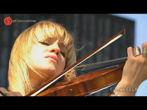 THE AIRBORNE TOXIC EVENT - Coachella 2013 (3) HD !