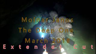 Molnar Janos - The Deep One