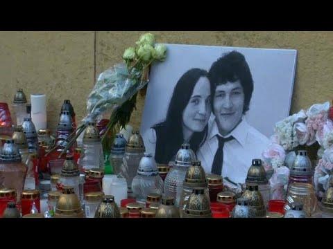 Slowakei: Ex-Soldat gesteht Kuciak-Mord im Auftrag eine ...