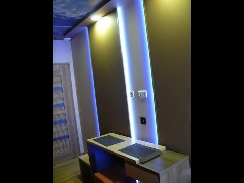 taśmy LED RGB wielokolorowe e-technologia