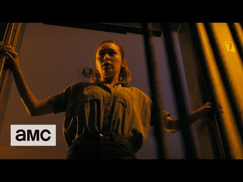 Fear the Walking Dead 2.10 (Clip)