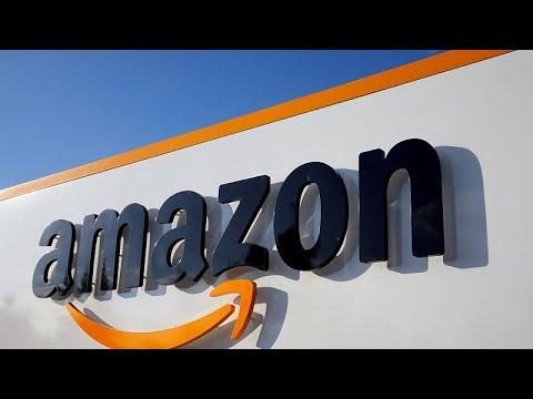 Στο στόχαστρο της Κομισιόν η Amazon