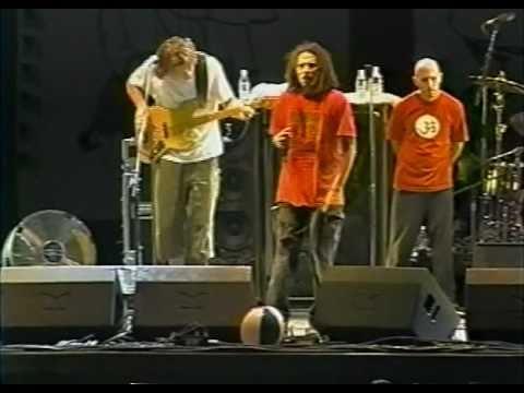 MAYNARD - Live 1999. Indio, CA.