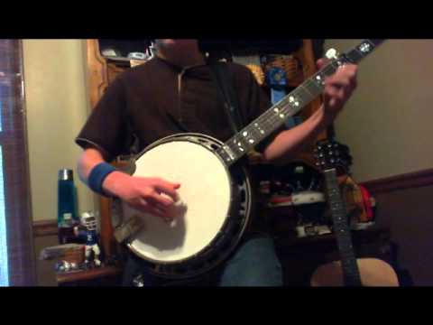 Clinch Mountain Backstep performed by 15 yr. old Timothy Baker