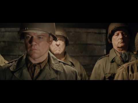 The Monuments Men (UK Trailer)