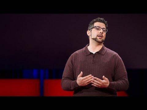Zak Ebrahim : The son of a terrorist- How chose peace