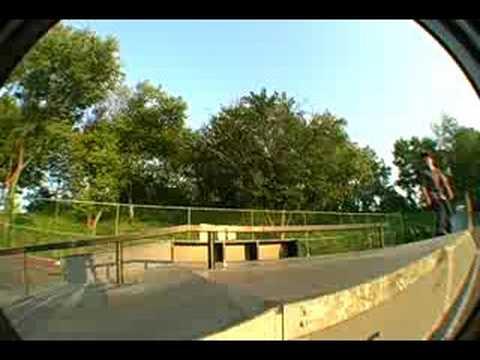 Keck Skatepark