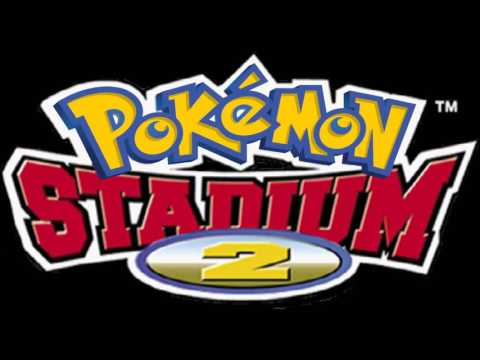 Pokemon Stadium 2 OST Full Soundtrack (HD/HQ)