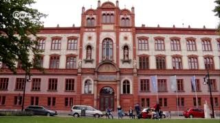 Rostock Germany  city photo : Rostock with Tourists from Brazil | Discover Germany