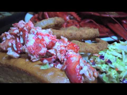 Tommy Doyle's Pubs-So Much Seafood