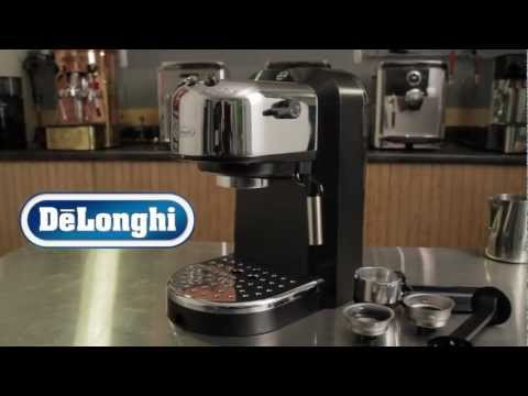 Delonghi EC 270 Semi-automatic Espresso Machine from Whole Latte Love