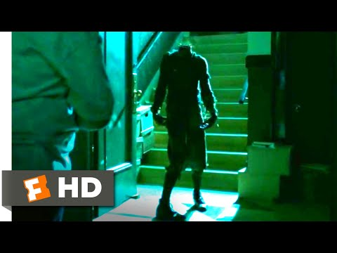It (2017) - Headless Chase Scene (3/10) | Movieclips